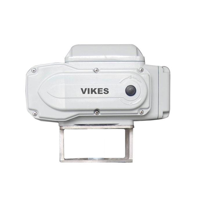 VK6电动蝶阀执行器